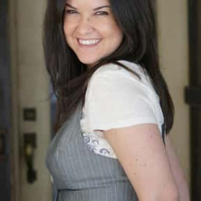 Colleen Clinkenbeard is listed (or ranked) 19 on the list Famous People Named Colleen