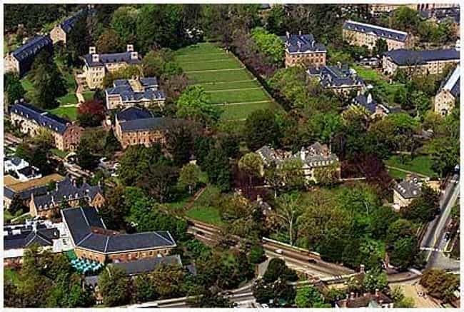College of William and M... is listed (or ranked) 1 on the list America's Best Small Public Colleges
