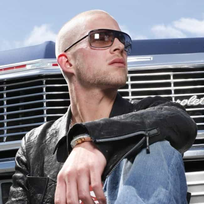 Collie Buddz is listed (or ranked) 4 on the list Famous Full Sail University Alumni