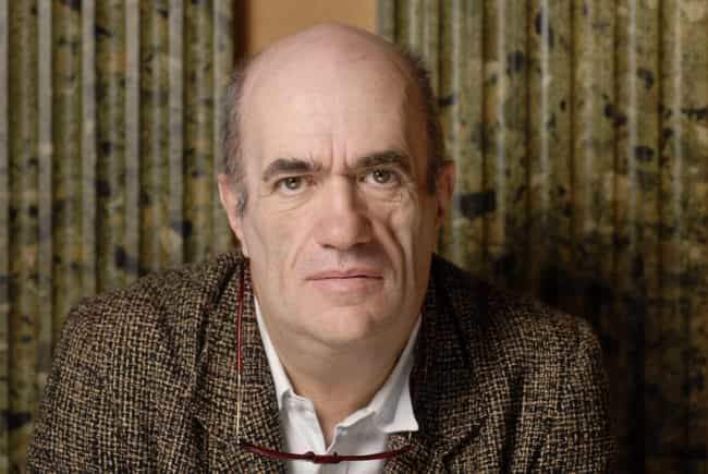 Colm Tóibín is listed (or ranked) 4 on the list Famous Poets from Ireland