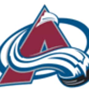 Colorado Avalanche is listed (or ranked) 19 on the list The Best Sports Teams Not Named After Animals