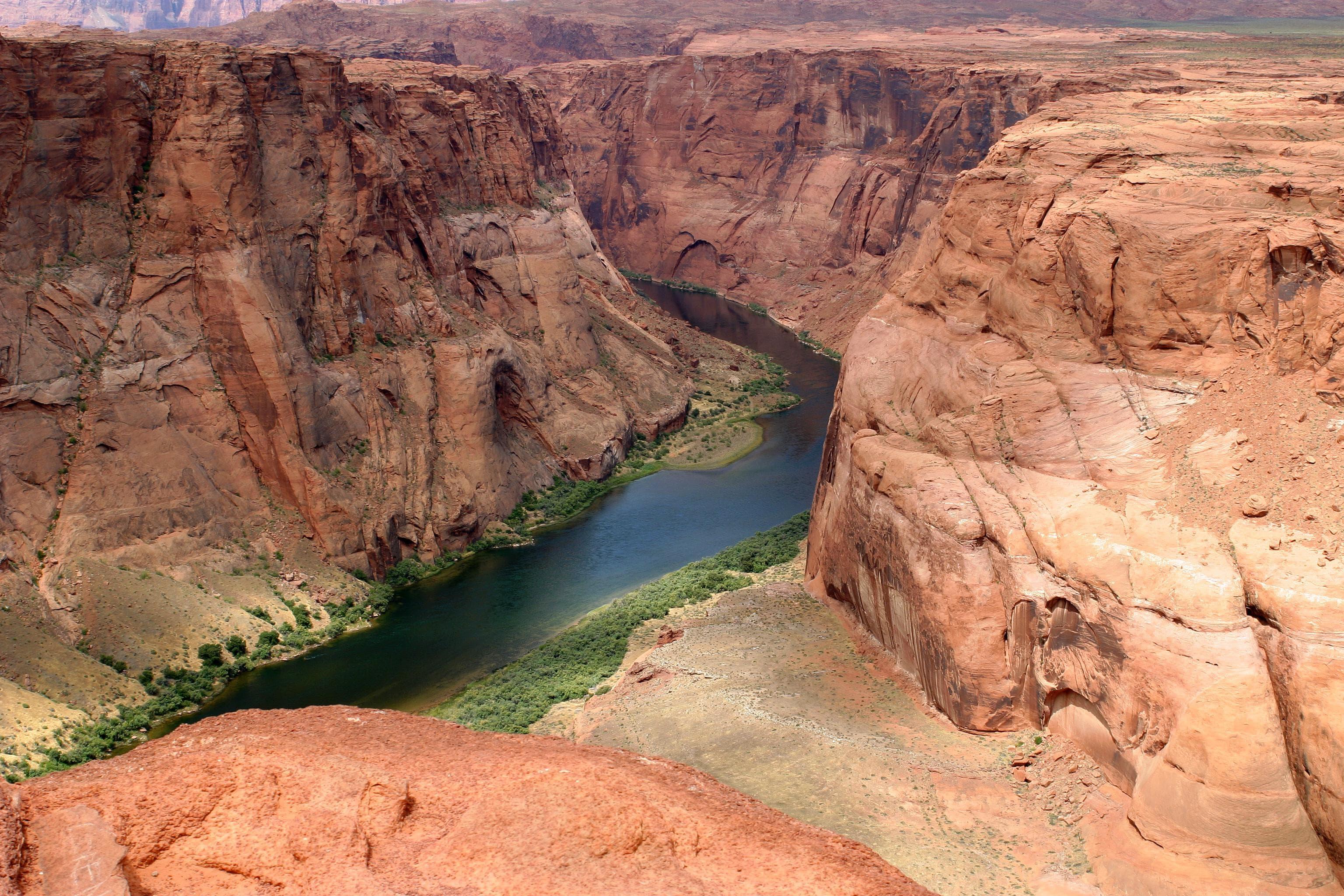 Image of Random Best American Rivers for Kayaking