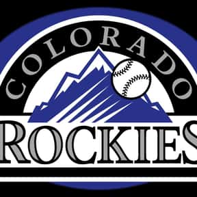 Colorado Rockies is listed (or ranked) 17 on the list Who Will Win the 2019 World Series?