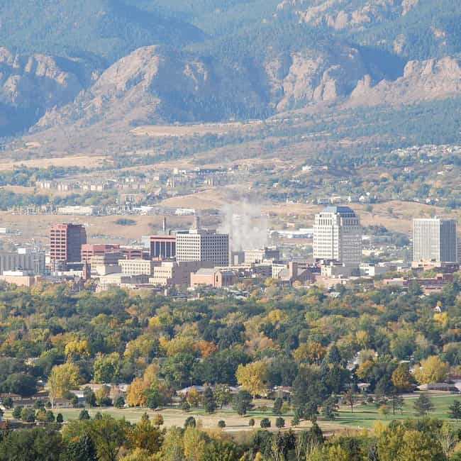 The Best Places In Colorado To Live