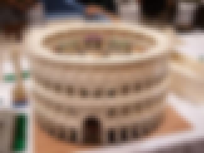 Colosseum is listed (or ranked) 1 on the list 31 Amazing LEGO Versions of Famous Monuments
