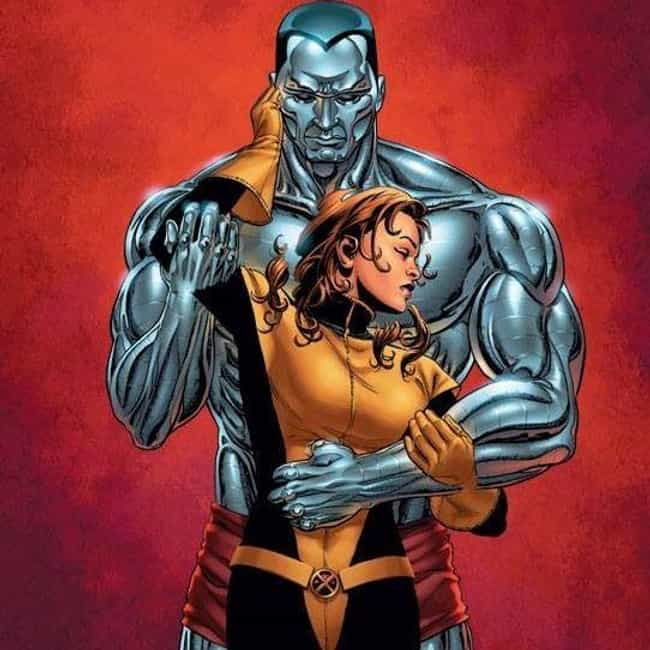 Colossus is listed (or ranked) 4 on the list Characters Whose Heights You Were Totally Wrong About