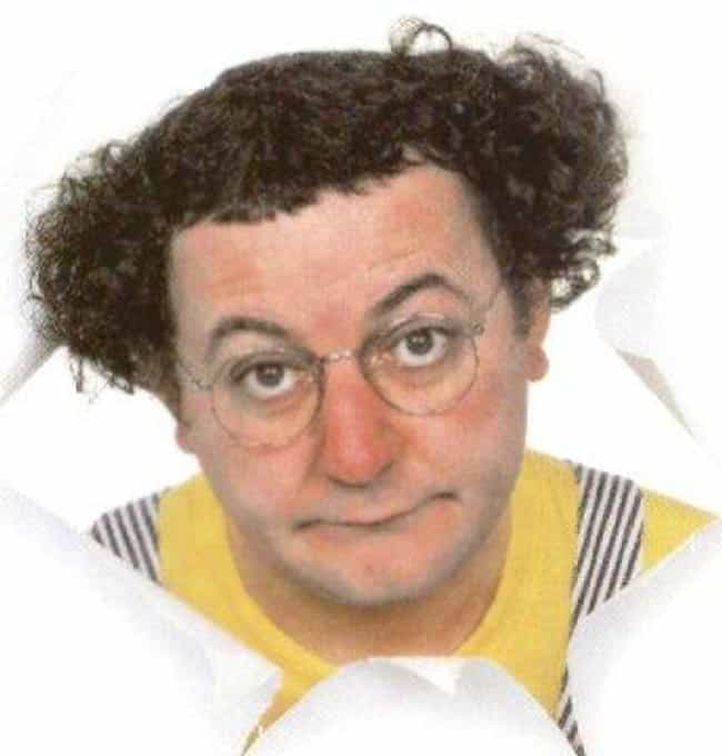 Coluche is listed (or ranked) 4 on the list Famous Comedians from France