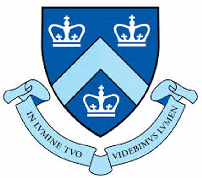 Columbia University is listed (or ranked) 4 on the list Northeast Colleges Ranked: Ivies, Little Ivies, & Elites