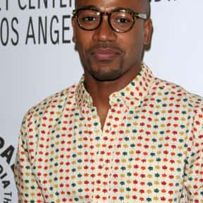 Columbus Short is listed (or ranked) 3 on the list Scandal Cast List