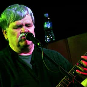 Col. Bruce Hampton (Ret.) is listed (or ranked) 6 on the list Capricorn Records Complete Artist Roster