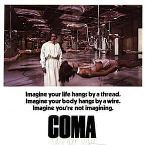 Coma is listed (or ranked) 12 on the list The Best Michael Douglas Movies