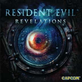 Resident Evil: Revelations is listed (or ranked) 25 on the list The Most Popular Wii U Games Right Now