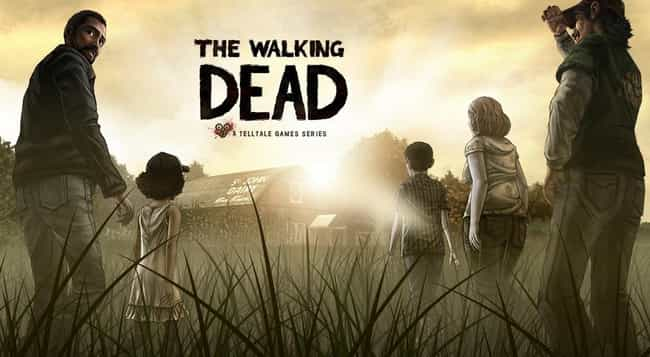 The Walking Dead is listed (or ranked) 1 on the list The Best Episodic Telltale Games