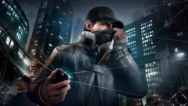 Watch Dogs is listed (or ranked) 4 on the list Games That Just Didn't Live Up to Their Hype