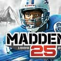 Madden NFL 25 is listed (or ranked) 11 on the list The Best 'Madden NFL' Games Ever