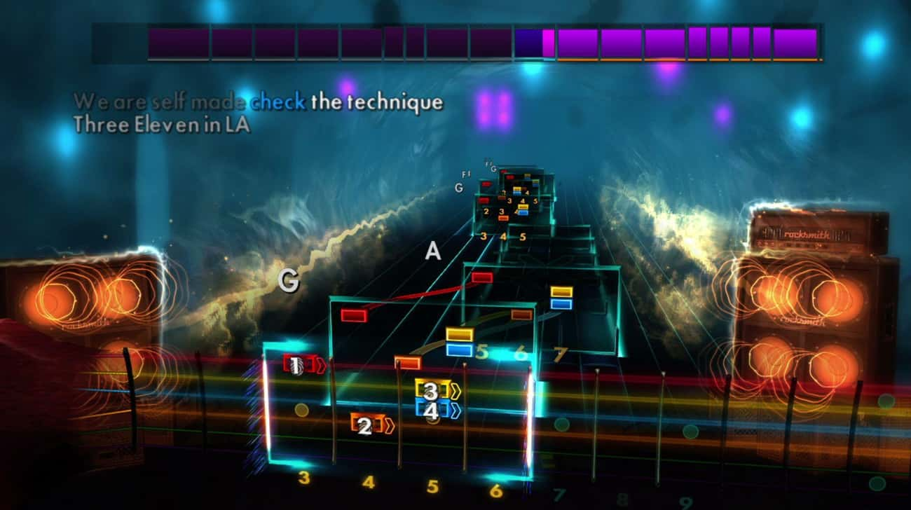 'Rocksmith' Helps Musicians Co is listed (or ranked) 4 on the list Video Games That Can Teach You Real-World Skills