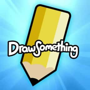 Draw Something is listed (or ranked) 7 on the list The Best Apps for Parents