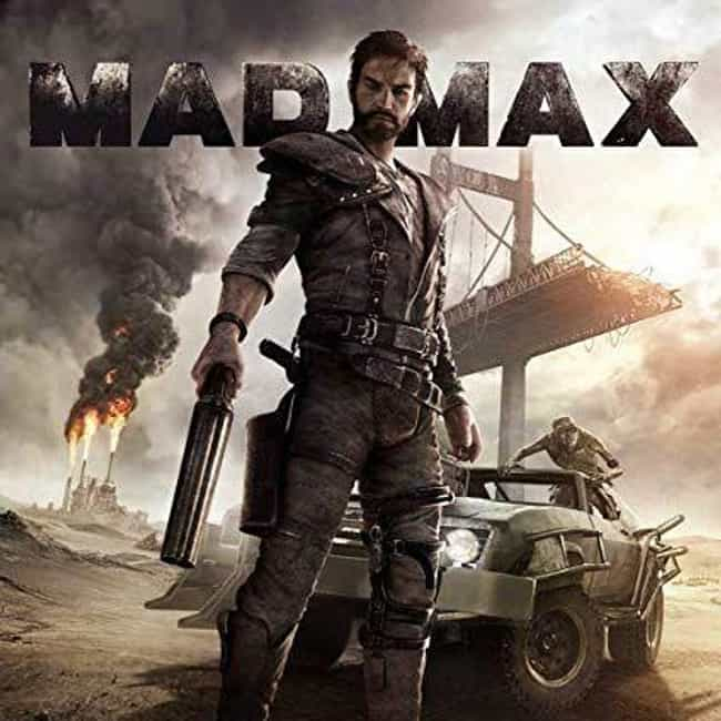 Mad Max is listed (or ranked) 3 on the list Underrated PS4 Games That Are Def Worth A Second Look