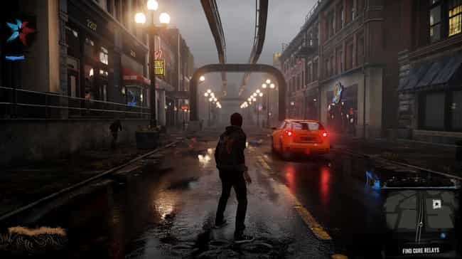 Infamous: Second Son is listed (or ranked) 4 on the list 19 PS4 Games That Are Pretty Good, Not Great, But Pretty Good