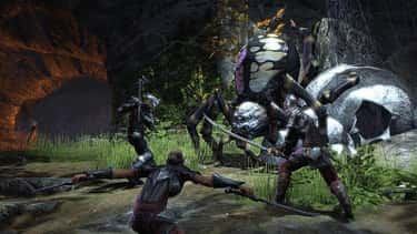 'The Elder Scrolls Online' Required Multiple Patches