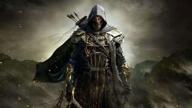 The Elder Scrolls Online is listed (or ranked) 3 on the list Games That Just Didn't Live Up to Their Hype