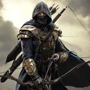 The Elder Scrolls Online is listed (or ranked) 3 on the list The Best Games to Stream on Twitch
