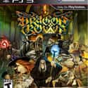 Dragon's Crown is listed (or ranked) 45 on the list The Best Beat 'em Up Games of All Time