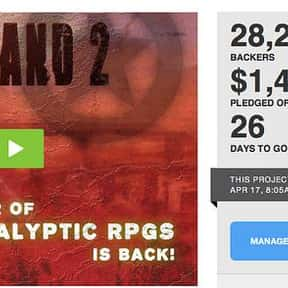 Wasteland 2 is listed (or ranked) 21 on the list The Best RPGs on Xbox Game Pass
