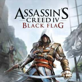 Assassin's Creed IV: Black Fla is listed (or ranked) 20 on the list The Most Popular Xbox One Games Right Now