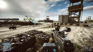 Players Couldn't Connect To Servers To Play 'Battlefield 4'