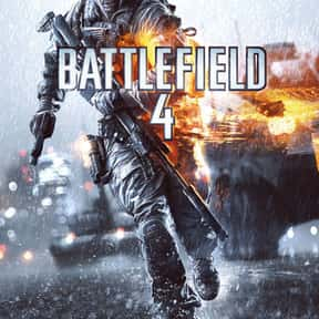 Battlefield 4 is listed (or ranked) 14 on the list The Best Games To Play Online