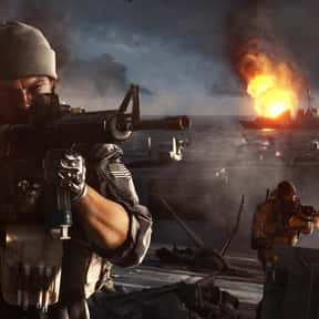Battlefield 4 is listed (or ranked) 25 on the list The Best Games to Stream on Twitch