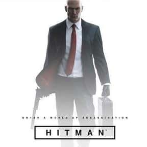 Hitman is listed (or ranked) 4 on the list The Best Shooting Games on Xbox Games Pass