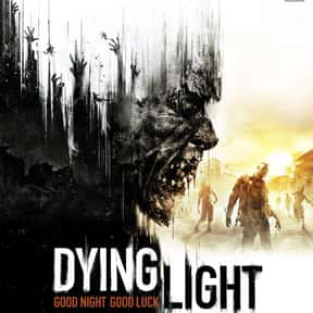 Dying Light is listed (or ranked) 5 on the list The Best Xbox One Horror Games