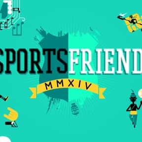 Sportsfriends is listed (or ranked) 9 on the list The Best PlayStation 4 Party Games