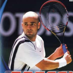 Agassi Tennis Generation is listed (or ranked) 11 on the list Nintendo Game Boy Advance Games