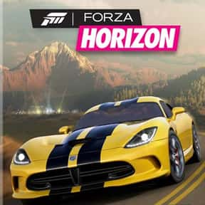 Forza Horizon is listed (or ranked) 2 on the list The Best Xbox 360 Racing Games of All Time