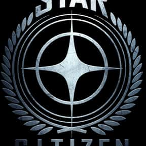 Star Citizen is listed (or ranked) 15 on the list The Best MMORPG Games of All Time
