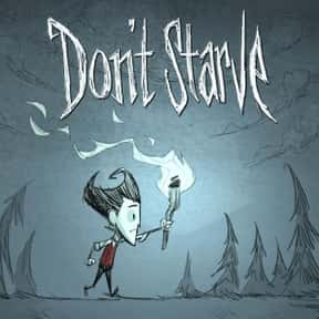 Don't Starve is listed (or ranked) 15 on the list Get Crafty With The Best Crafting Games On Steam