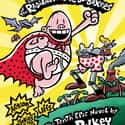 Captain Underpants and the Rev... is listed (or ranked) 8 on the list All the Captain Underpants Books, Ranked Best to Worst