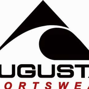 Augusta Sportswear is listed (or ranked) 8 on the list The Best Bodybuilding Clothing Brands