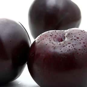 Black Plum  is listed (or ranked) 10 on the list The Best Tropical Fruits