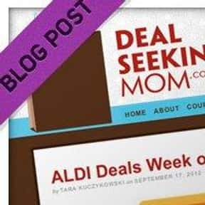 Dealseekingmom.com is listed (or ranked) 19 on the list The Best Coupon Websites