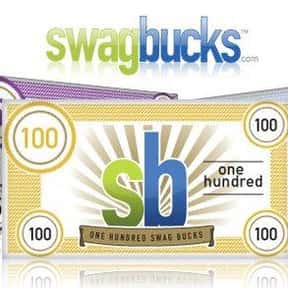 Swagbucks.com is listed (or ranked) 12 on the list The Best Coupon Websites
