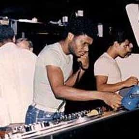 Larry Levan is listed (or ranked) 14 on the list The Most Influential DJs of All Time