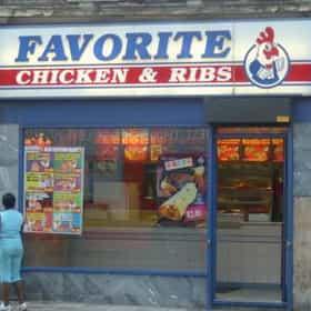 Favorite Chicken