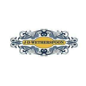 J D Wetherspoon is listed (or ranked) 3 on the list The Best Restaurant Chains of the UK