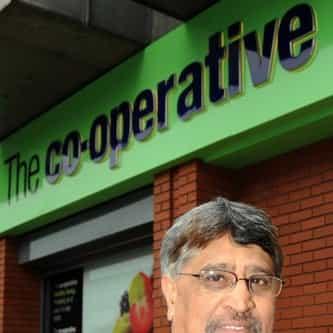 Heart of England Co-operative Society