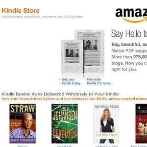 Image of Random Best eBooks Sites