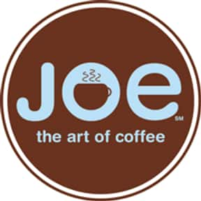 Joe The Art of Coffee is listed (or ranked) 3 on the list The Best Niche Coffee Brands